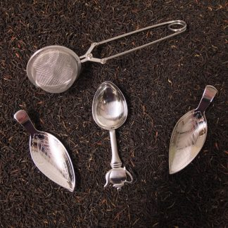 Zubehör Teezubereitung